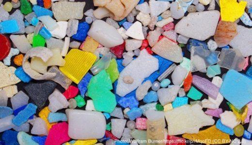 海に漂うマイクロプラスチックー第66回GODACセミナー2018