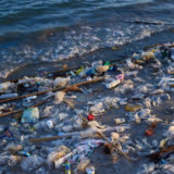 海洋プラスチック