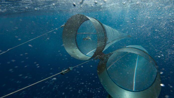 プランクトンネット