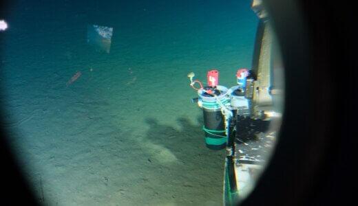 RC-91 海を拓く現場計測研究会で講演「深海プラスチックの研究」